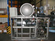 1997 Dampfpermeationsanlage on