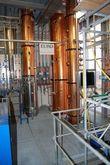 Complete continuous distillatio