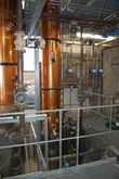 Distillery Distillation plant 6