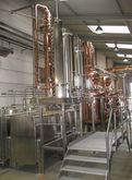Distillery plant 09-1220L