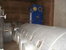 Distillery 30,000 Ltr./24 h