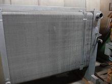 Plate heat exchangers API Schmi