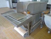 Ice crusher / Fruit Crusher 12-