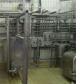 heating plant
