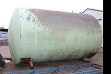 Used Steel tank 14-0
