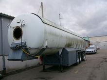 LPG semitrailer 1386G