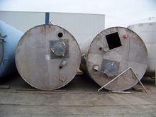 Aluminum Silo