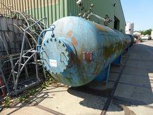 Used 1990 Steel pres