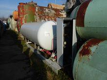Used 1995 LPG-tank s