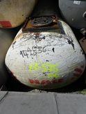 Used Steel tank 13-5