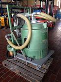 Vacuum conveyor GM1513