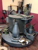 Centrifuge Ellerwerk GM1519