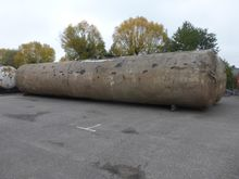 Used Steel tanks (LP