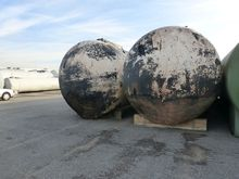 1995 Steel tanks (LPG storage t
