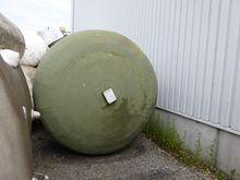 FRP tank 108G