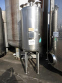 Used 2002 Stainless