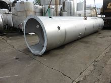 Stainless steel containers WHG
