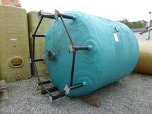 GRP storage tanks 16-178A + BG