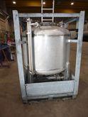 Stainless Steel Pressure / tran