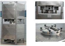 Steel tank, 910L factory