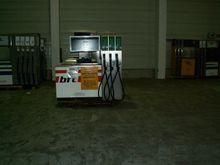 Pump Wayne Dresser, type 387-8-