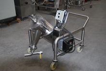 Used 2000 GLATT TR 1