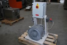 2003 MORETTO SUCTION UNIT VTS 5