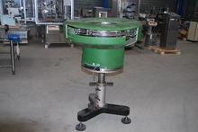 1999 STAINLESS STEEL VIBRATORY