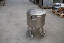 Used 2005 STAINLESS