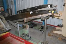 1995 INCLINED BELT CONVEYOR