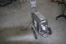 Used 1995 MOUVEX S 4