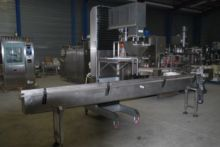 1995 POWDER OR GRANULE FILLER