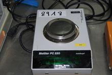 1994 METTLER PC 220