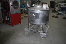 Used 1994 STAINLESS
