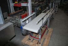 2000 CONVEYOR BELT: 1350 MM LON