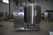 1999 STAINLESS STEEL JACKETED T