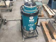 Used 2002 CFM 118 A