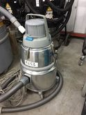 Used 1999 NILFISK GM