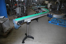 2010 CONVEYOR TABLE TOP: 2600 M