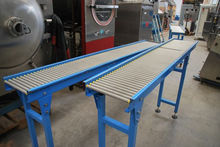 2014 ROLLER CONVEYOR LENGTH 590