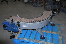 2010 CONVEYOR TABLE TOP: 1400 M