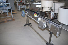 2010 CONVEYOR TABLE TOP: 1850 M
