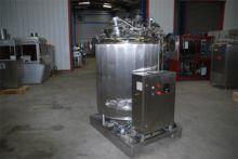 2004 SOFAST CP 800 9348