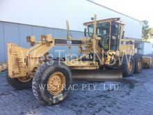 2003 CATERPILLAR 12HNA