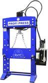 2016 Profi Press 30 Ton M/H-2 G