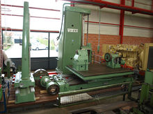 Used Wotan B 130 P i