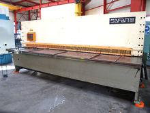 Safan VS 370-6 Schear
