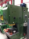 Stanko KE-2130 Eccentric press