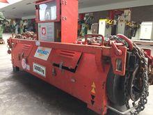 1993 Vetter Rotomax 5.000 kg