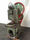 Rijva 507 Eccentric press